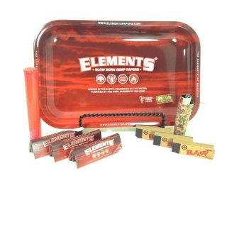 gallery/elements-red-tray-combo-rolling-paper-store-800x800